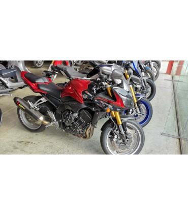 Yamaha Vmax 1700