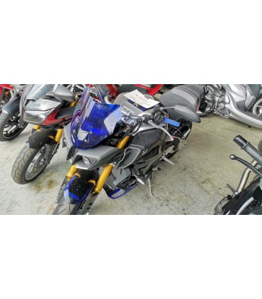 Yamaha MT10sp